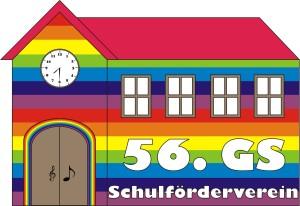 Logo vom Schulförderverein